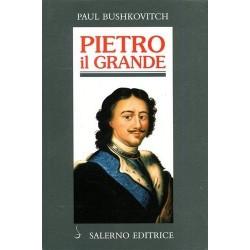 Pietro il Grande La lotta per il potere ( 1671 1725)