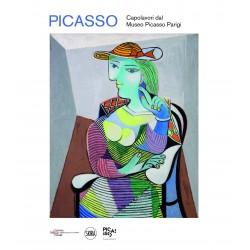 Picasso Capolavori dal Museo Picasso Parigi