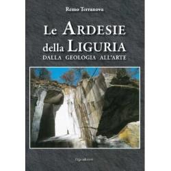 Le Ardesie della Liguria dalla geologia all' arte
