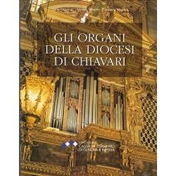 Gli organi della diocesi di Chiavari