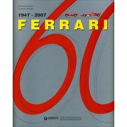 1947- 2007 Ferrari
