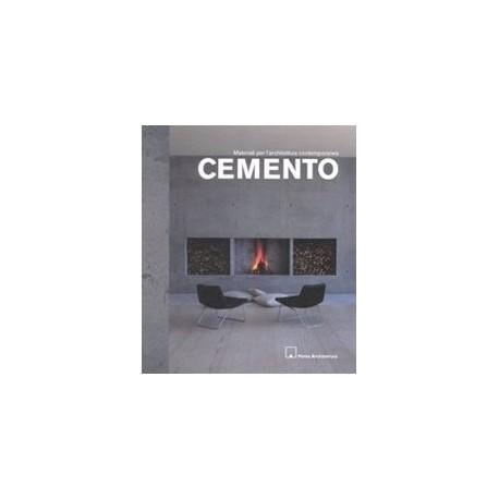 Materiali per l' architettura contemporanea CEMENTO