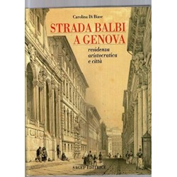 Strada Balbi a Genova