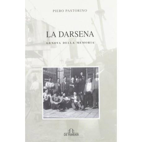 La darsena Genova della memoria