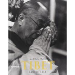 Tibet, Land of exile