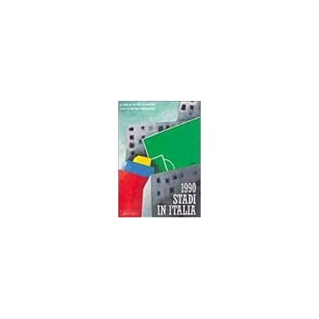 1990 Stadi in Italia