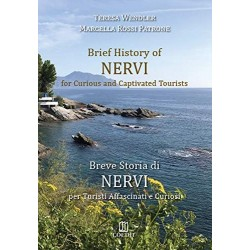 Brief history of Nervi for curious and captivated tourists