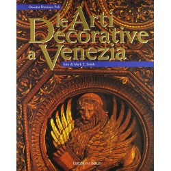 Le arti decorative a Venezia