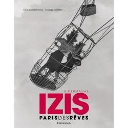Bidermanas IZIS PARISDESREVES