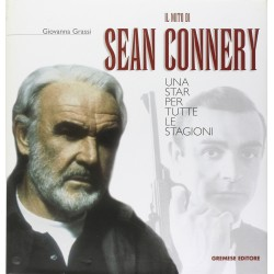Il mito di Sean Connery