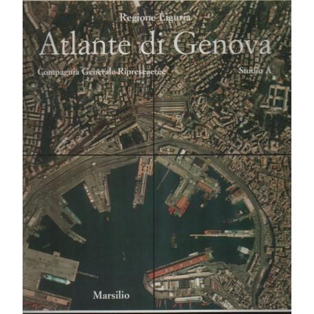 Atlante di Genova