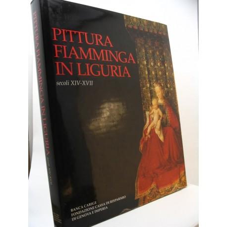Pittura fiamminga in Liguria