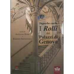 Superbe carte, I Rolli dei Palazzi di Genova