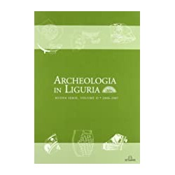 Archeologia in liguria