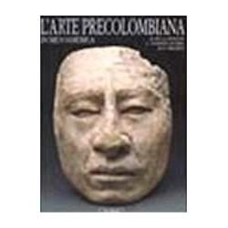 L'Arte Precolombiana in Mesoamerica