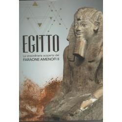 Egitto La straordinaria scoperta del Faraone Amenofi