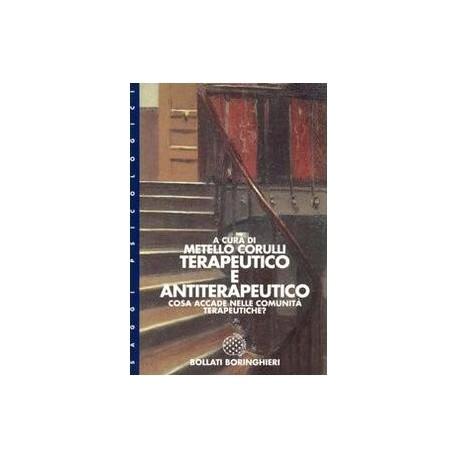 Terapeutico e antiterapeutico