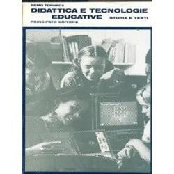 Didattica e tecnologie educative Storia e testi