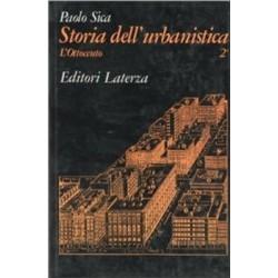 Storia dell' urbanistica