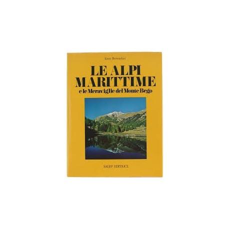 Le Alpi marittime e le meraviglia del monte Bego