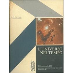 L' Universo nel tempo, evoluzione dalle origini