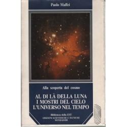 Alla scoperta del cosmo cofanetto 3 volumi