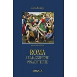 Roma Le magnifiche Pinacoteche