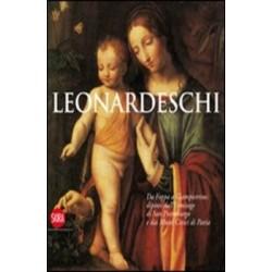 Leonardeschi da Foppa a Giampitrino : dipinti dall' Ermitage di San Pietroburgo e dai Musei Civici di Pavia