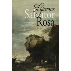 Il giovane Salvator Rosa