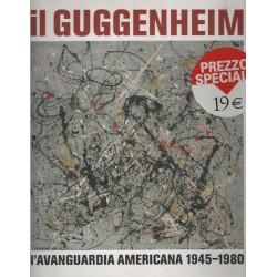 Il Guggenheim, L' avanguardia americana 1945-1980