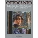 Ottocento catalogo dell' arte Italiana dell' Ottocento N. 34