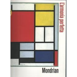 Mondrian, L' armonia perfetta