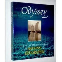 Odissey The art of Photography at National Geographic