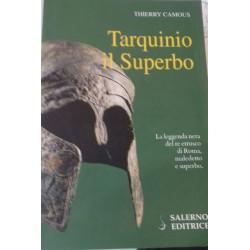 Tarquinio il Superbo