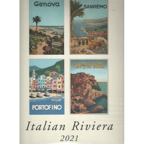 Italian Riviera 2021