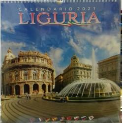Calendario 2021 Liguria