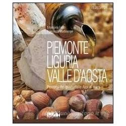 Piemonte Liguria Valle d'Aosta