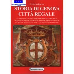 Storia di Genova città regale
