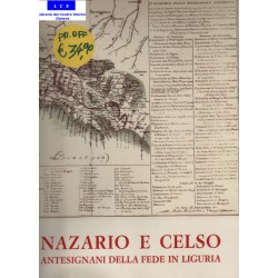 Nazario e Celso Antesignani della fede in Liguria