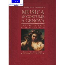 Musica e costume a Genova tra Cinqucento e Seicento