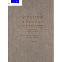 Genova come era di Antonino Traverso