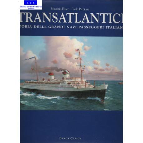 Transatlantici