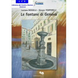 Le fontane di Genova