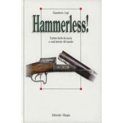 Hammerless, Il primo fucile da caccia a cani interni del mondo