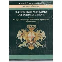 Autorità Portuale di Genova Archivio Storico Volume Quinto