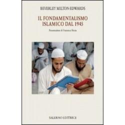 II fondamentalismo islamico dal 1945