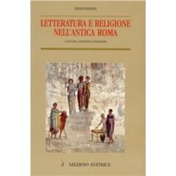 Letteratura e religione nell antica Roma