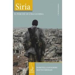 Siria Perchè di una guerra