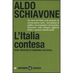 L Italia contesa