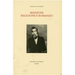 Manzoni religione e romanzo